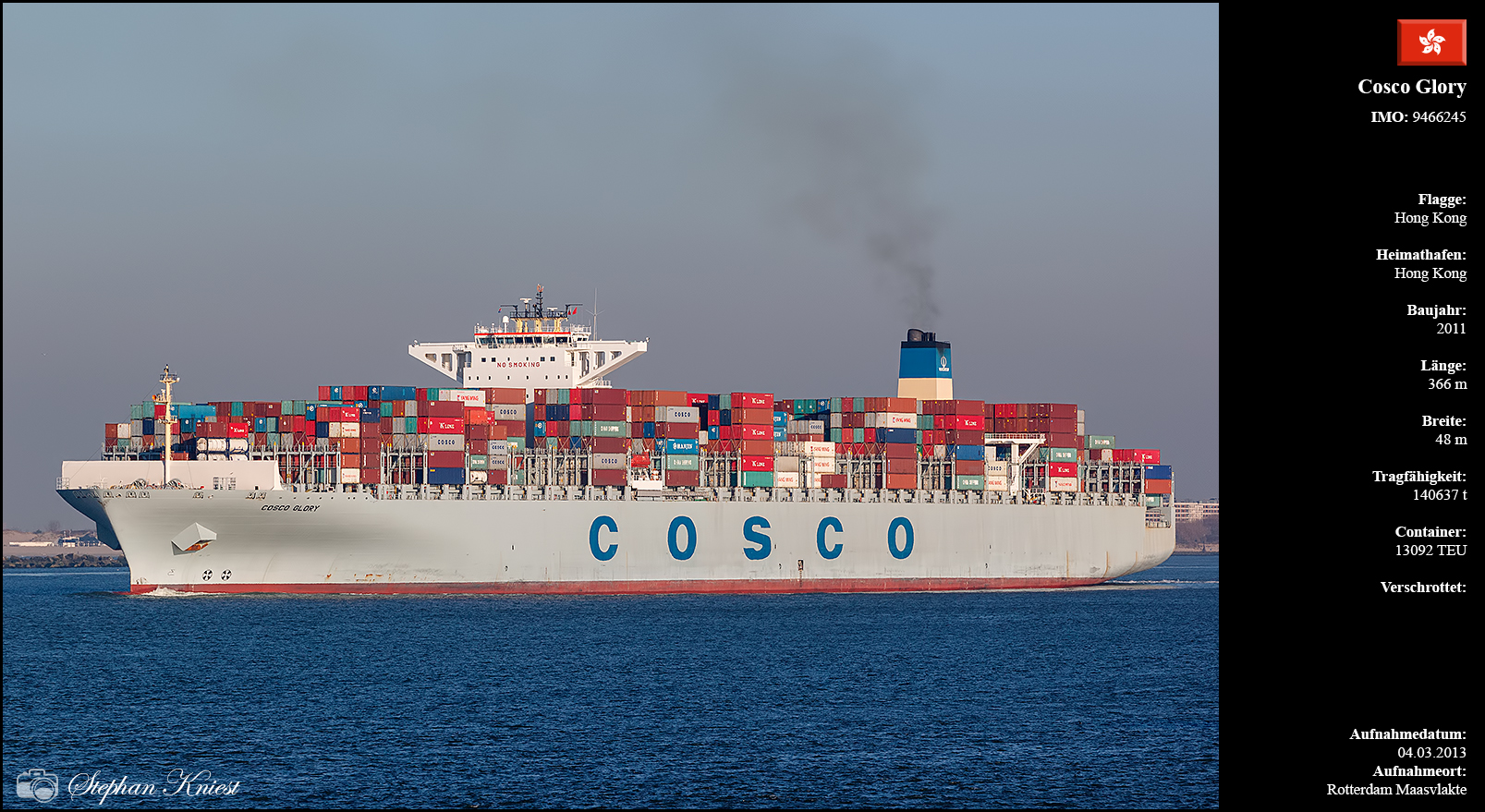 Cosco-Glory