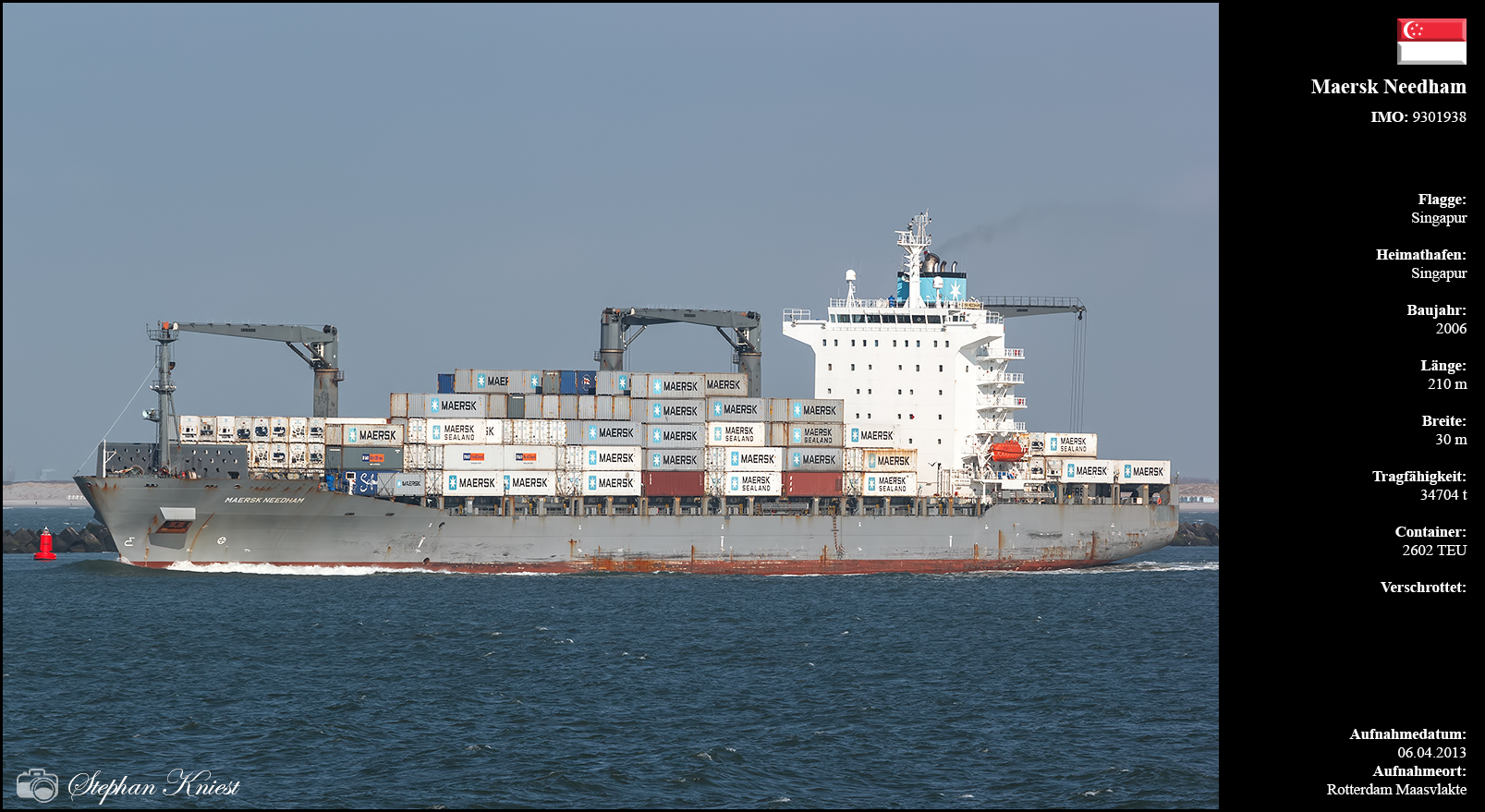 Maersk-Needham